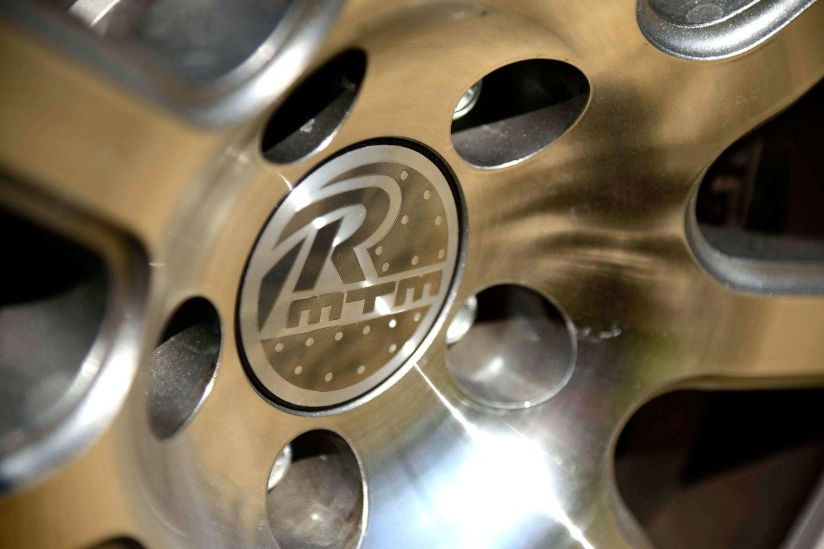 Geile Bilder zu #Fahrspass1: MTM R8 Spyder & MTM RS Q3