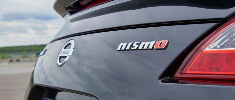 370Z NISMO