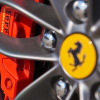 Geile Bilder vom Ferrari 488 GTB Coupé