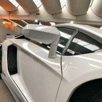 Geile Bilder vom Lamborghini Aventador S